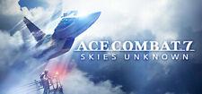 ACE COMBAT 7: SKIES UNKNOWN Steam CD Key - REGION FREE