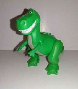 Lego REX Toy Story Minifigure Dinosaur T-Rex Authentic 10769