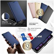 Etui coque housse Premium Qualité DUX DUCIS Wallet Case Cover iPhone 5s 6s 7/8