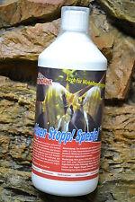 Femanga Algen Stop Spezial 1000ml für 4000Liter Algenstop  Algenvernichter