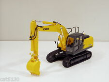 "Kobelco SK210LC-9 Excavator - ""YELLOW"" - 1/43 - MIB"