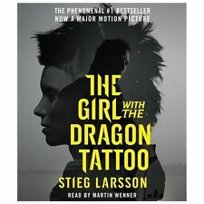 The Girl with the Dragon Tattoo (Movie Tie-in Edition), Larsson, Stieg, Good Boo