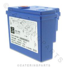 SIT 503902 TANDEM GAS VALVE IGNITION BOX IGNITOR CONTROL UNIT - 503 EFD 902 DMR