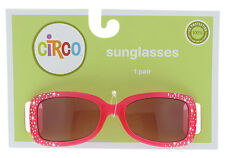 COOL PINK WITH STARS CIRCO KIDS SUNGLASSES NEW WITH TAGS 10B 199
