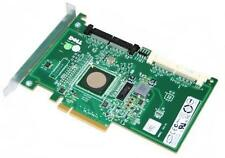 Dell PowerEdge PCI-E SAS 6/iR Raid Controller 0JW063 CN-0JW063