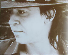 """Stevie Ray Vaughan Sepia Poster Print 11"""" X 14"""" Sepia Poster New"""