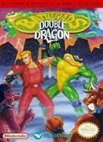 Battletoads/Double Dragon - Original Sega Genesis Game