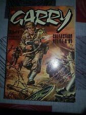 Album Garry collection reliée n°31 1966