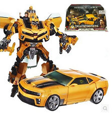 Transformers Human Alliance Revenge of the Fallen 18cm Bumblebee Sam Toy Figure