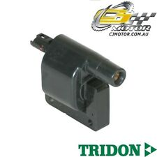TRIDON IGNITION COIL FOR Holden Rodeo TF93 (EFI) 11/95-01/97,4,2.6L 4ZE1
