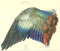 West Germany, Albrecht Durer Year . postal cards . 5 Cards set 1971 .Unused