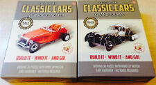 Cars 3-4 Years Vintage & Classic Toys