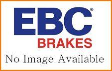 EBC Rear Left Brake Disc Triumph Bonneville (865cc/Cast Wheels) 09-15 MD663