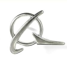 Boeing Collection Boeing Silver Symbol Pin Badge