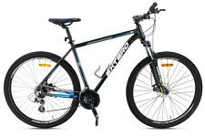 UK Stock 29'' Mountain Bikes Bicycles 24 Sps SHIMANO Alloy Frame Suntour fork Di