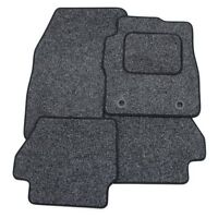 RENAULT GRAND SCENIC 2009 ONWARDS TAILORED ANTHRACITE CAR MATS
