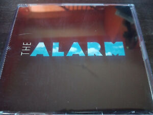 THE ALARM - Love Don't Come Easy (Promo) CD Single / Mike Peters