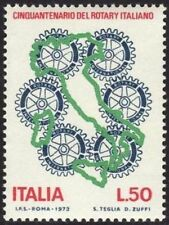 Other Topical Postal Stamps