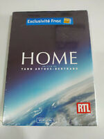 Home Yann Arthus-Bertrand - DVD Region 2 Frances Nueva - 3T