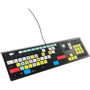 KB Covers Cakewalk SONAR Backlit Keyboard, Windows US