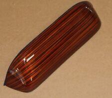 Brillenhalter Zebrano Holz für OLDTIMER  Mercedes W123 W124 etc.
