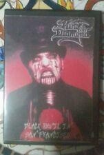 King Diamond Live in San Francisco 2000 dvd