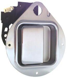 Chrome Right Outside Door Handle for Peterbilt 330 335 349 353 359 370 378 379