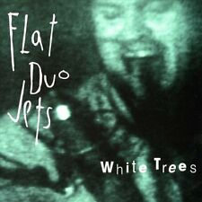 Flat Duo Jets - White Trees - 1993 Sky Rockabilly NEW Cassette