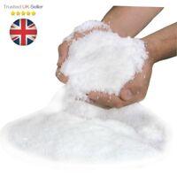 Fluffy Instant Xmas Magic Snow Powder Artificial Christmas Decoration Fake ML
