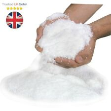 Fluffy Instant Xmas Magic Snow Powder Artificial Christmas Decoration Fake ML