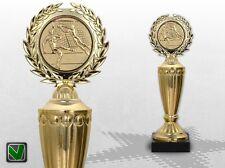Pokale für ALLE - Pokal GoldStar mit Gravur + Emblem Pokale günstig kaufen
