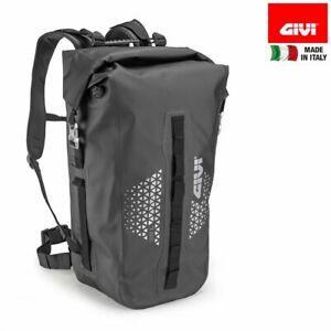 Backpack Freighter Motorcycle GIVI UT802 Waterproof Last-T Berth 35 L