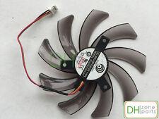New 3-Pin 95mm PLD10010S12H Video Card Fan 40mm For Gigabyte N470SO N580 GTX460