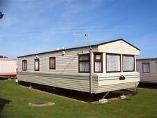 8 Berth Caravan on 5* Haven Site at Primrose Valley, Filey
