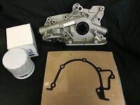 OPEL Ölpumpe Astra G + Zafira A 2,0 X20XER X20XEV Z20LET OPC Öl Pumpe + ÖLFILTER