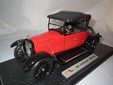 """Signature Models  """"1920""""  Cleveland  Roadster  (rot/schwarz)  1:18 OVP"""