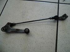 WB6 Honda CBR 600 F PC19 Schalthebel shift lever