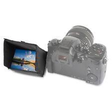 SmallRig LCD Screen Sun Shield Hood for Panasonic Lumix GH5/GH4/G85/G7/GX8 -1972