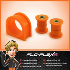 Lexus Steering Rack Mounting Bushes  IS200 & IS300  in Poly Flo-Flex