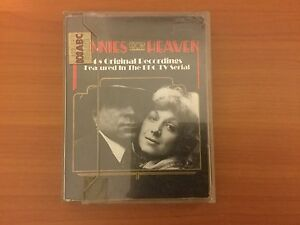 Pennies From Heaven Double Cassette Tape From The BBC TV Series (1990)
