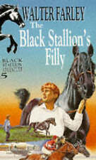 Good, The Black Stallion's Filly  - 5 (Knight), Walter Farley, Book