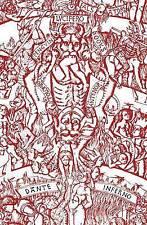 Inferno by Dante Alighieri (Paperback, 2013)