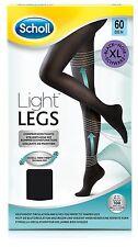 SCHOLL LIGHT LEGS COMPRESSION TIGHTS 60 DEN