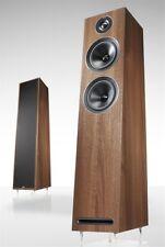 BNWB Acoustic Energy 103 Floorstanding Speakers (Pair) (Walnut) RRP $1,999