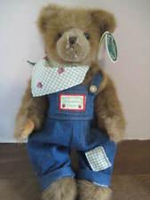 Bearington Huck L. Beary Bear Collectible Limited Series