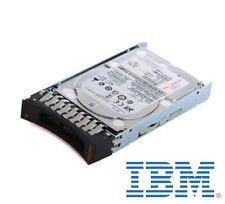 """€149+IVA IBM 00AJ136 500GB 7.2K rpm 6Gbps NL SATA 2.5"""" - FlexSystem x280/x480 X6"""