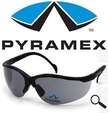 Pyramex Venture 2.5 Smoke Bifocal Reading Reader Safety Glasses Magnifier Sun