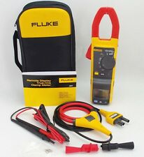 New FLUKE 381 F381 Remote Display True RMS AC/DC Clamp Meter Tester with iFlex