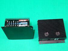 MAXON Motor Control 4-Q-DC  _ LSC 30/2 _ invoice