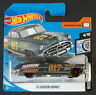 HOT WHEELS 2020 ´52 HUDSON HORNET ROD SQUAD NEU & OVP